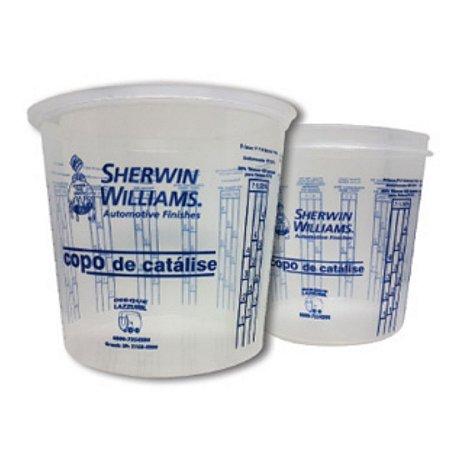 COPO DE CATÁLISE 1100ML - SHERWIN WILLIAMS