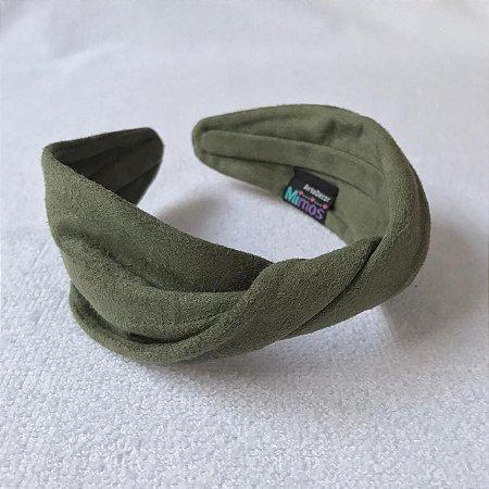 Arco Torcido - Verde militar