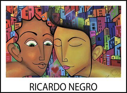 Poster - Amor de Porto