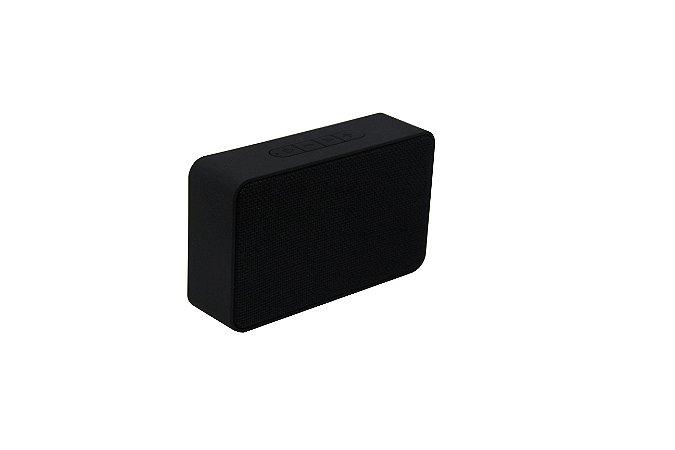 Caixa De Som Xtrax X500 Preta