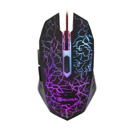 MOUSE PREDADOR GAMMING GT1000