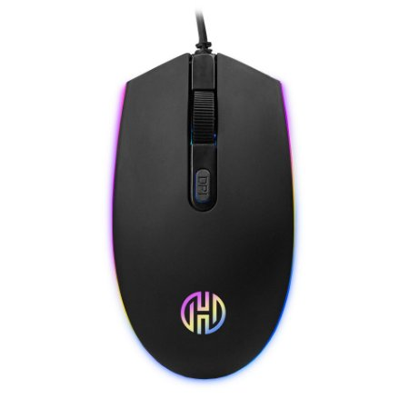 MOUSE HOOPSON  BLACK BIRD GT-1200