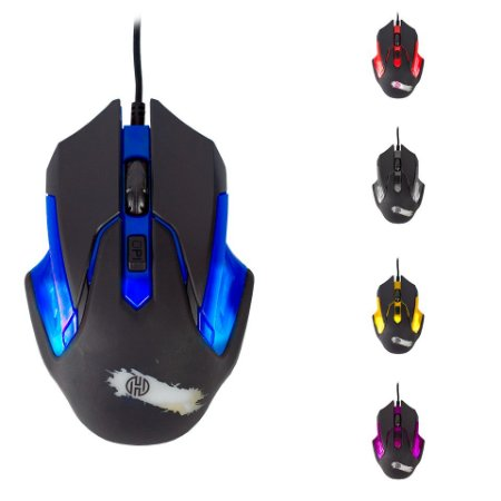 MOUSE GAMING HOOPSON GX-57