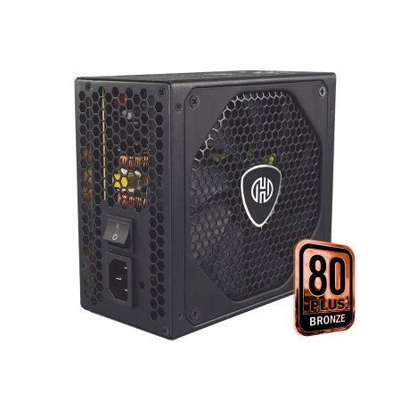 FONTE HOOPSON GT750 POWER SUPPLY