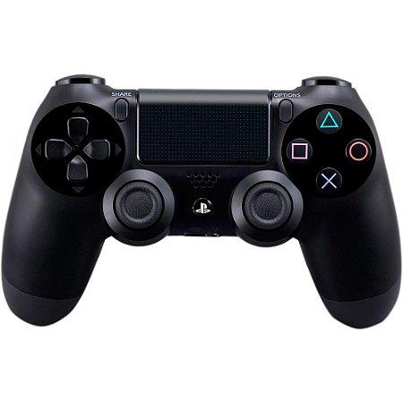 CONTROLE PLAYSTATION 4 SONY SEM FIO