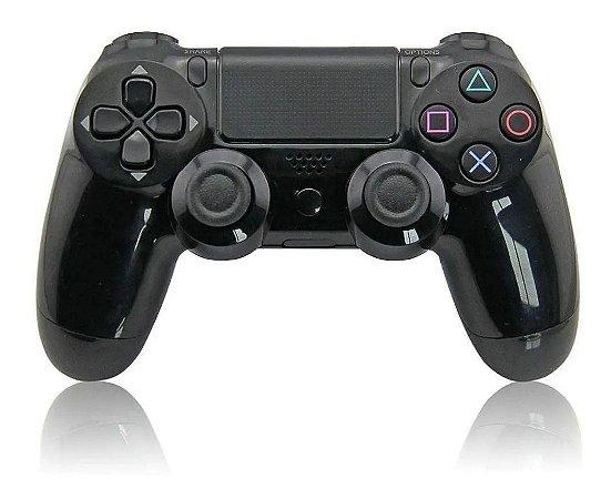 CONTROLE PLAYSTATION 4 SEM FIO PARALELO