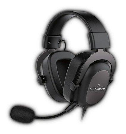 HEADSET GAMER LEHMOX HYPER GT-F2