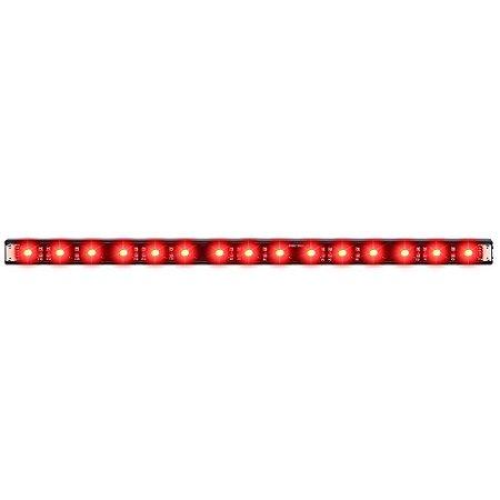 FITA LED 30CM Para GABINETE - VERMELHO(MLD/FC-SP18035/RD)