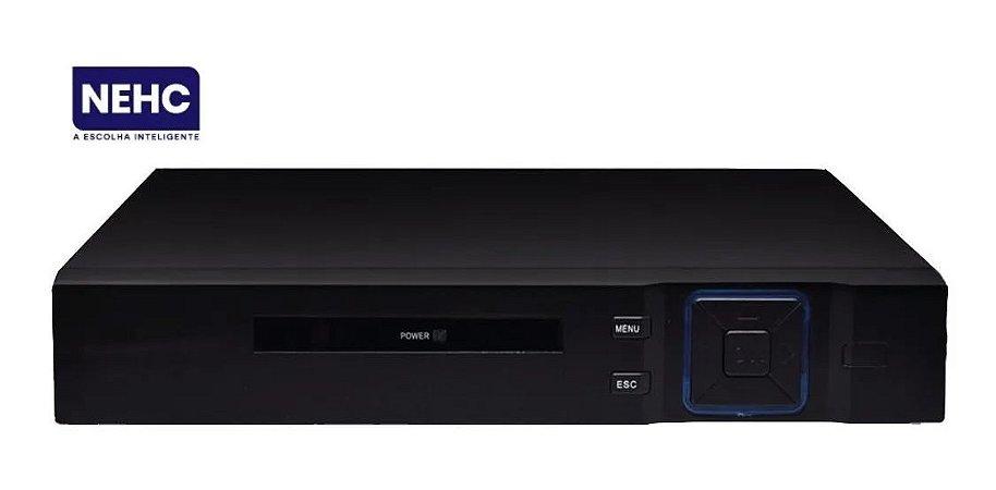 DVR STAND ALONE HD NEHC 8 CANAIS UP-58393