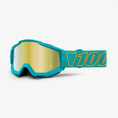 Óculos 100% Accuri  - Azul Ciano