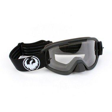 Óculos DRAGON MDX2 - Preto