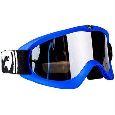 Óculos DRAGON MDX GOLD - Azul