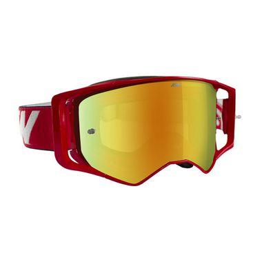Óculos ASW SIRUS - Vermelho