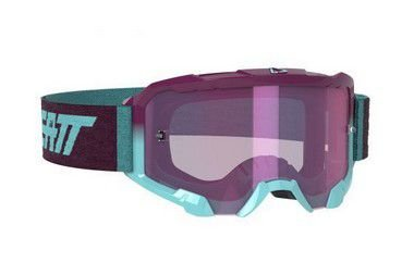 Óculos LEATT 4.5 - Roxo/Azul