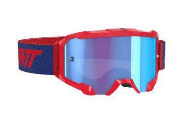 Óculos LEATT 4.5 - Vermelho