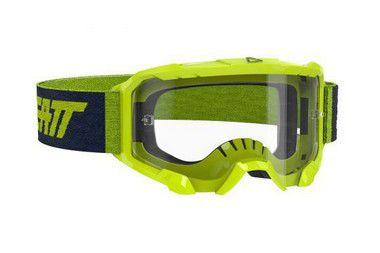 Óculos LEATT 4.5 - Verde Fluor