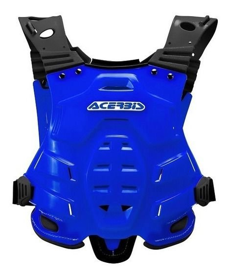 Colete ACERBIS PROFILE - Azul