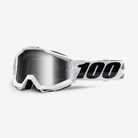 Óculos 100% Accuri - Branco