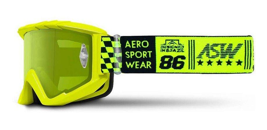 Óculos ASW A3 - Fluor