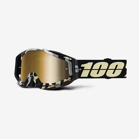 Óculos 100% Racecraft - Ergoflash