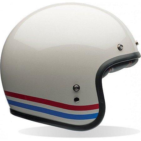 Capacete BELL Custom 500 Stripes