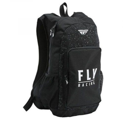 Mochila FLY Jump - Preto