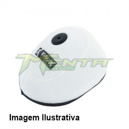 Filtro de Ar Prox YZF250/450 14/17 WRF250 15/17 WRF450 16/17