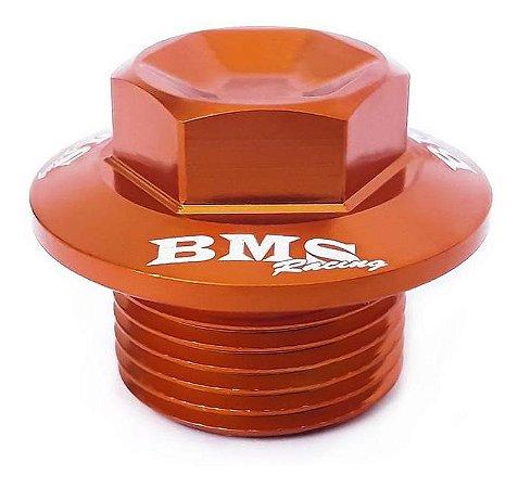 Porca Roda Dianteira KTM Laranja BMS