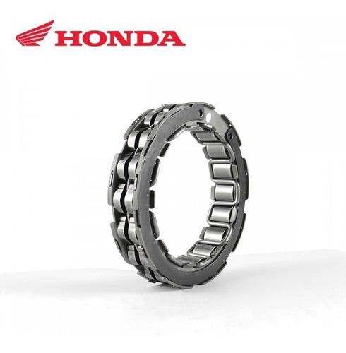 Rolamento Placa Partida CRFX450 04/19 Honda
