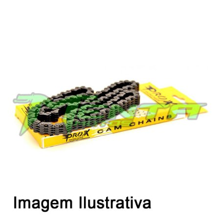 Corrente Comando Prox DRZ400 00/16 GASGAS 450 FSE 03/09 KLX 400 03