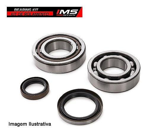 Rolamento Virabrequim IMS KTM 250 EXC-F 14/17 250 EXC-F Six Days 13/15 250 SX-F 13/15 350 EXC-F Six Days 13/15 350 Freeride 12/17 350 SX-F 11/17 350 XC-F 11/18