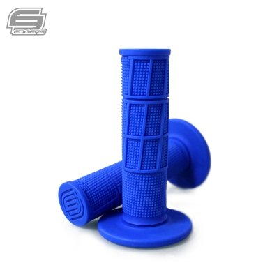 Manopla Edgers A3 Intermediária Azul