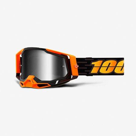 Óculos 100% Racecraft 2 Costume 2