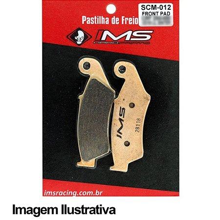 Pastilha de Freio Dianteira IMS Sinterizada KTM SXF250 Todas