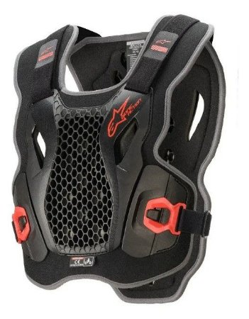 COLETE ALPINESTARS BIONIC ACTION CHEST