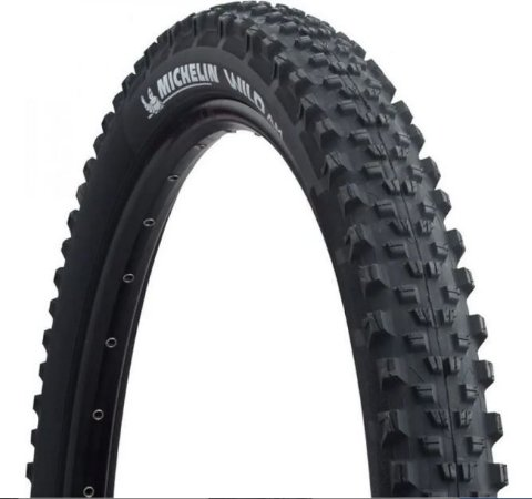 Pneu Michelin Wild AM 29 x 2,35 tubeless