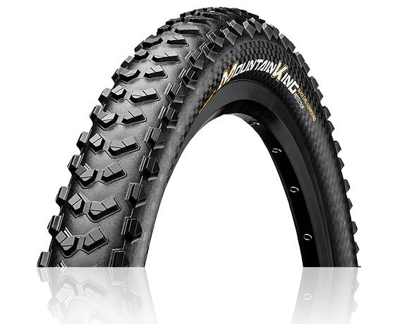Pneu Continental Moutain King Protection 29 x 2,30 tubeless