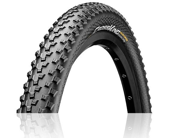 Pneu Continental Cross King Performance  29 x 2,20 tubeless