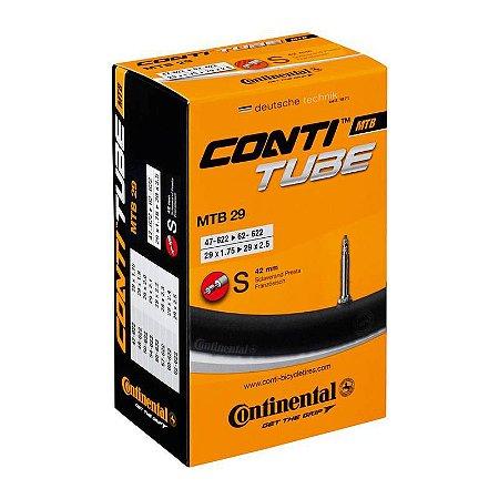 Camara de Ar Continental MTB29