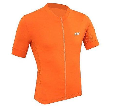 Camisa ASW Essentials Laranja