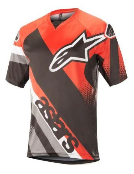 Camisa Alpinestars  Racer