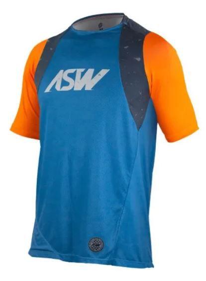 Camisa ASW Ride Ground