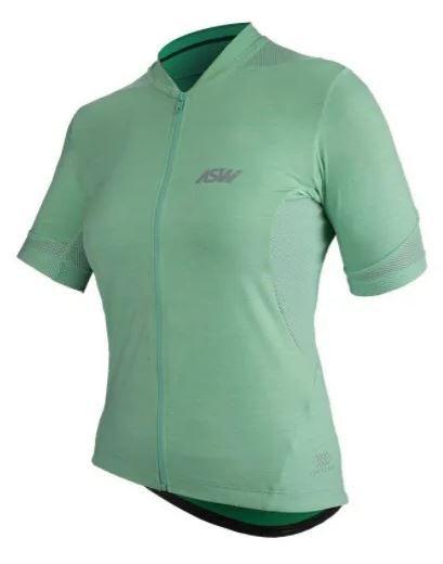 Camisa ASW Essentials Feminina
