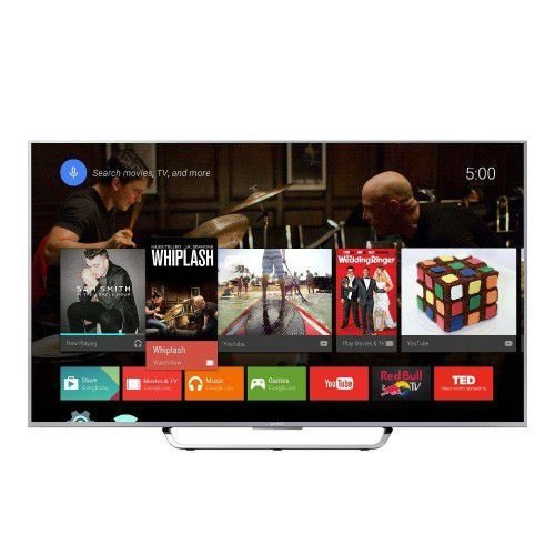 "ANDROID TV SONY SMART LED XBR-55X855C BR6 55"" ULTRA HD 4K 3D WI-FI 960HZ"