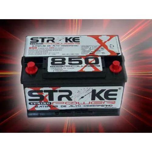 BATERIA SOM STROKE POWER 100AH/HORA 850AH/PICO.