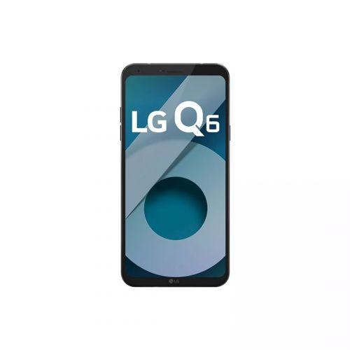 CELULAR LG Q6 M700TV 32GB 13MP(5MP) DUAL CHIP FULL HD+ 4G 3G