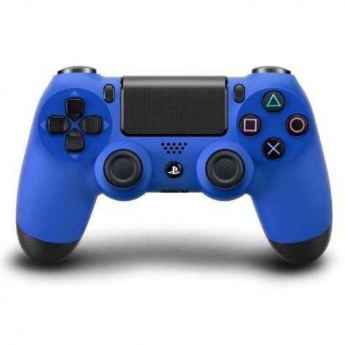 CONTROLE PS4 ORIGINAL PLAYSTATION DUALSHOCK 4 AZUL WIRELESS