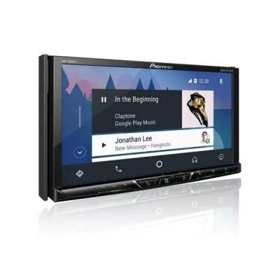 DVD PLAYER PIONEER AVH-A4180TV 7 POLEGADAS BLUETOOTH TV