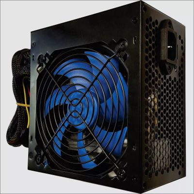 EPIC POWER 550W REAL REAIS GAMER 6 PINOS 500W