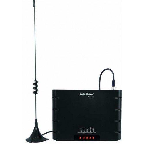 INTERFACE CELULAR GSM INTELBRAS ITC 4100 P/ PABX TELEFONE